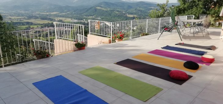 Journée Yoga-nidra et hypnose. Samedi 11 juillet 2020