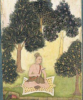 Les yogis dans l'antiquité (vus par un observateur du IIIème siècle)