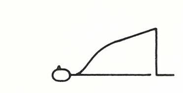 Posture de dvipādapītham, la table à 2 pieds ou demi-pont